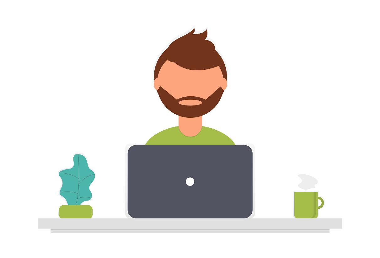 Proceso de trabajo Desarrollo Baja webmaster