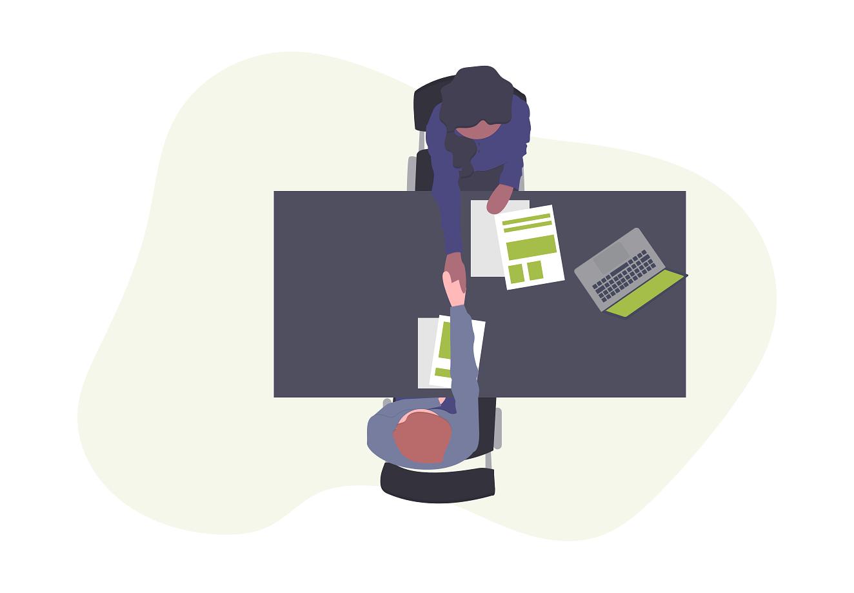 Proceso de trabajo Reunión Baja Webmaster